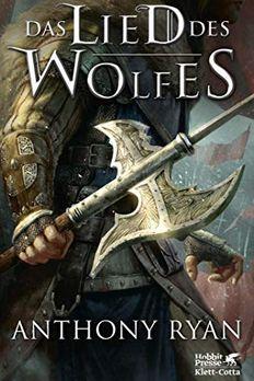Das Lied des Wolfes book cover