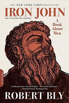 Iron John book cover