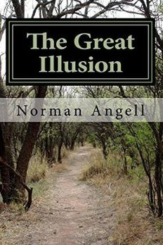 The Great Illusion book cover
