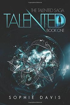 Talented book cover