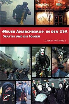 Neuer Anarchismus In Den Usa book cover
