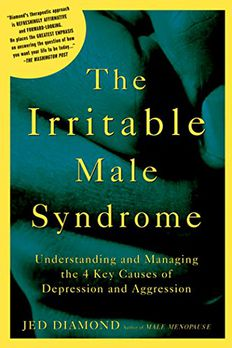 The Irritable Male Syndrome book cover