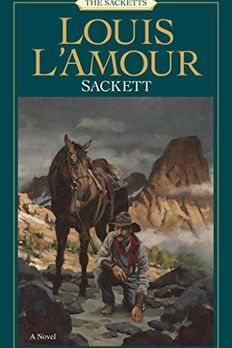 Sackett book cover