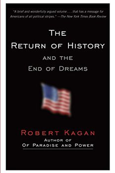 The Return of History and the End of Dreams book cover