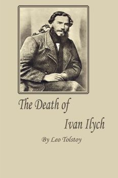 The Death of Ivan Ilych book cover