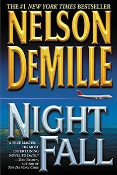 Night Fall book cover