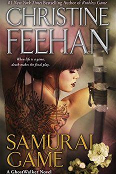 Samurai Game book cover