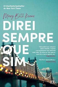 Direi Sempre Que Sim book cover