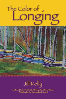 The Color of Longing book cover