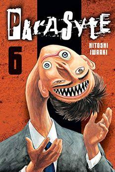 Parasyte, Volume 6 book cover