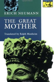 The Great Mother book cover