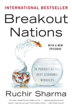 Breakout Nations book cover