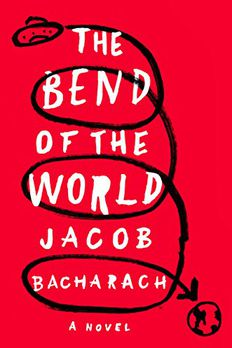 The Bend of the World book cover