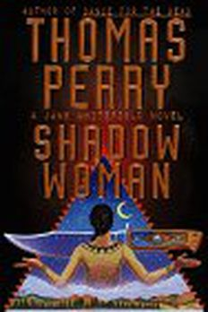 Shadow Woman book cover