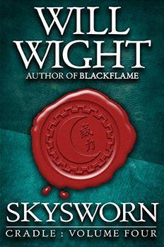 Skysworn book cover