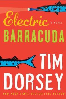Electric Barracuda book cover