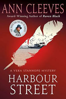 Harbour Street book cover