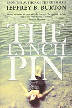 The Lynchpin book cover