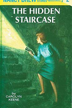 The Hidden Staircase book cover