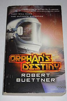 Orphan's Destiny book cover
