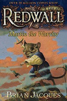Martin the Warrior book cover