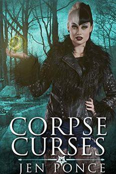 Corpse Curses book cover