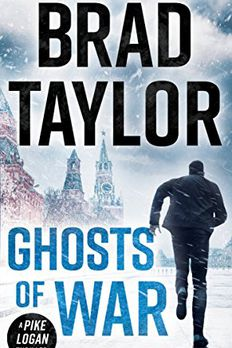 Ghosts of War book cover