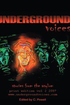 Underground Voices book cover