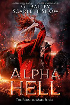 Alpha Hell book cover