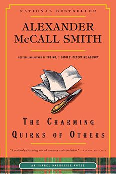 The Charming Quirks of Others book cover