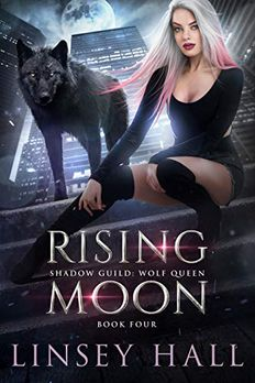 Rising Moon book cover