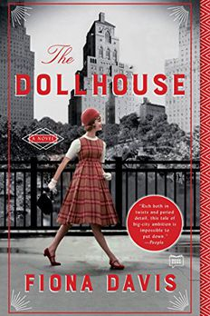 The Dollhouse book cover