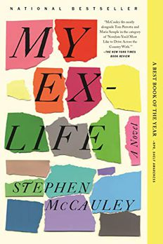 My Ex-Life book cover