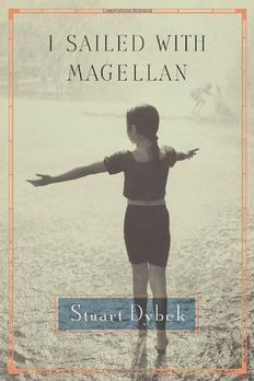 I Sailed with Magellan book cover