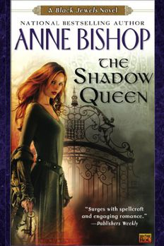 The Shadow Queen book cover