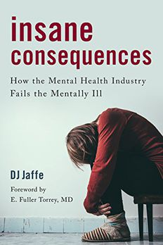 Insane Consequences book cover