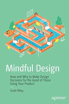 Mindful Design book cover