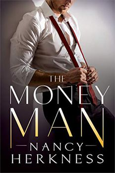 The Money Man book cover