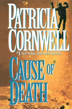 Cause of Death book cover