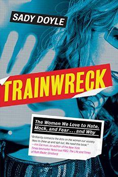 Trainwreck book cover