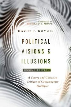 Political Visions & Illusions book cover