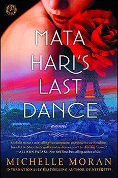 Mata Hari's Last Dance book cover