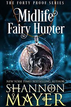 Midlife Fairy Hunter book cover