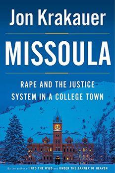 Missoula book cover