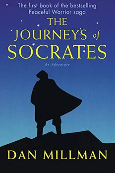 The Journeys of Socrates book cover
