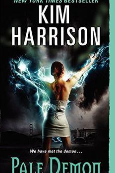 Pale Demon book cover