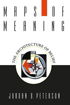 Maps of Meaning book cover