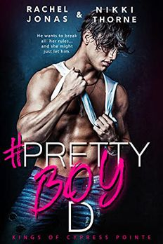 Pretty Boy D book cover