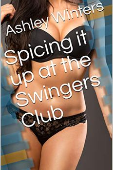 Spicing it up at the Swingers Club book cover