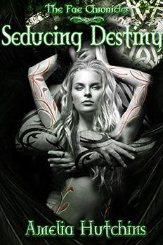 Seducing Destiny book cover